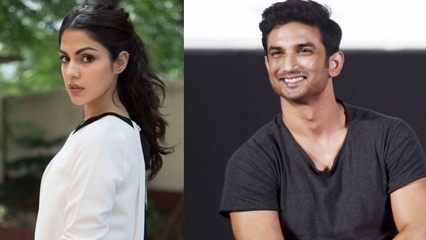 Sushant Singh Rajput's Death Case: Rhea Chakraborty Claims SSR And His Friends Consumed Drugs