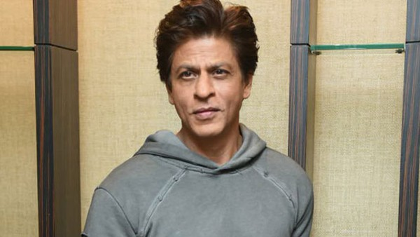 SRK's Film With Siddharth Anand Titled Pathan?