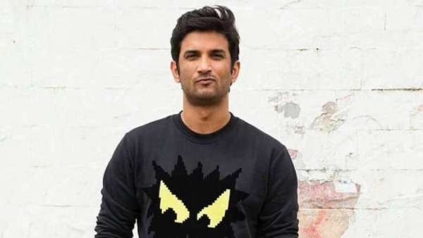 Says Sushant Inspired Him To Take A Role In Television
