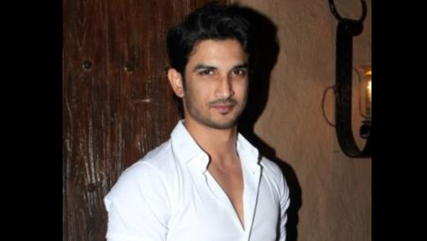Siddharth Pithani Says Sushant Was Concerned About His Expenses