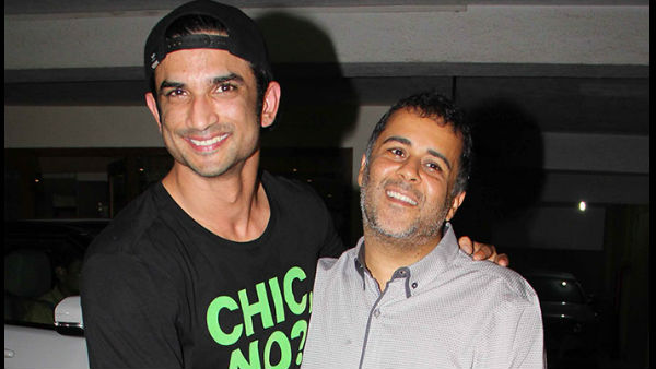 ALSO READ: Chetan Bhagat Was Very Nervous When Sushant Singh Rajput Agreed To Sign Kai Po Che!