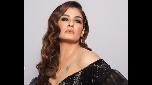 Earlier, Raveena Tandon Had Called Out Campism And Toxic Star Culture In Bollywood