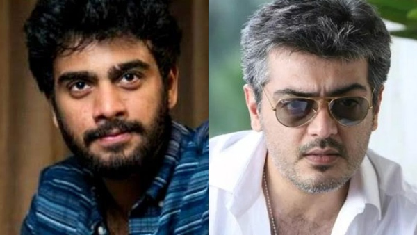 Valimai Raj Ayyappa To Play Thala Ajith S Younger Brother