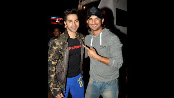 Why Did Varun Dhawan Get Slammed By Netizens Despite Coming Out In Support Of Sushant Singh Rajput?
