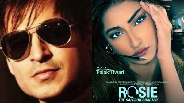 Vivek Anand Oberoi And Prerna V Arora's Talent Hunt For Rosie - The Saffron Chapter; Details Here