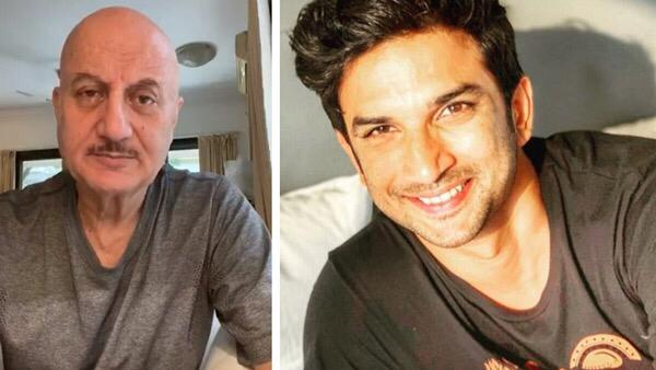 Anupam Kher Says Sushant's Family Deserves Truth