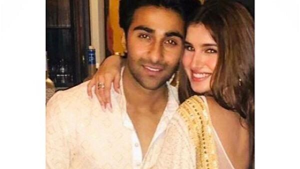 Tara Sutaria And Rumoured Beau Aadar Jain All Set To Tie The Knot?