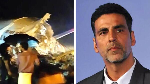 Air India Flight Crash: Bollywood Celebrities Akshay Kumar, Disha Patani And Others Send Prayers