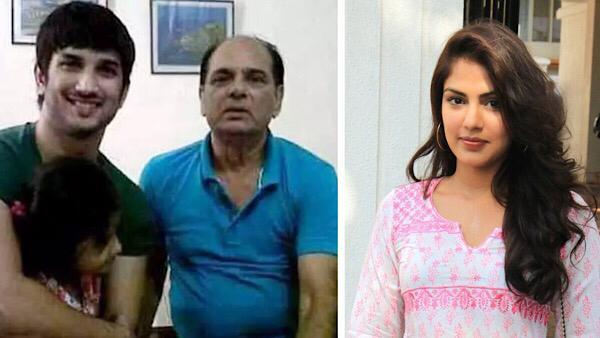 Rhea Also Spoke To Rakul Preet Singh and Sharddha Kapoor