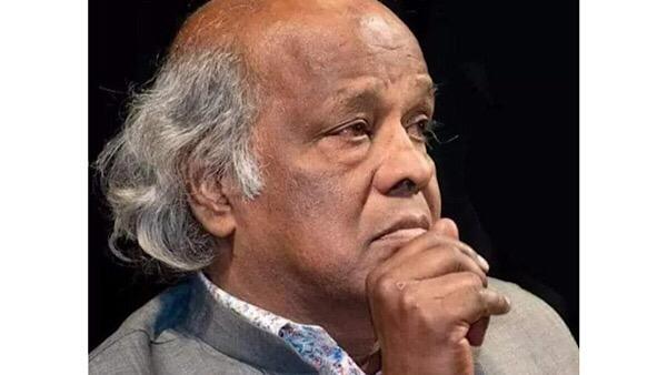 Acclaimed Urdu Poet Rahat Indori Dies; Vishal Dadlani, Jaaved Jaaferi And Others Mourn The Loss