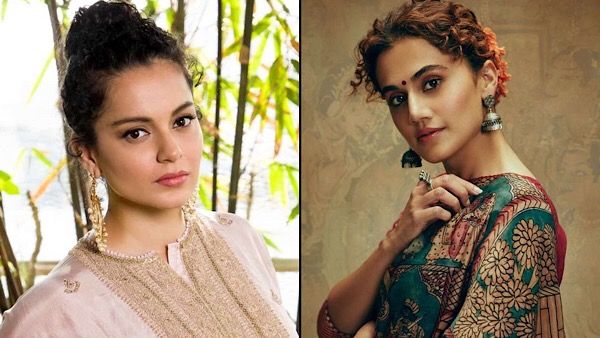 ALSO READ: 'Kangana Ranaut Is Fighting Dirty, Taapsee Pannu Is A Brilliant Actor': Udaan Actor Rajat Barmecha