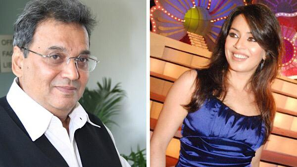Subhash Ghai Responds To Mahima's Bullying Claims