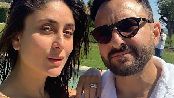 Kareena Reveals What She Loves About Saif