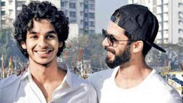 ALSO READ: Ishaan Khattar Not Irked When Seen As Shahid Kapoor's Brother; 'But I Don't Want To Ride On His Fame