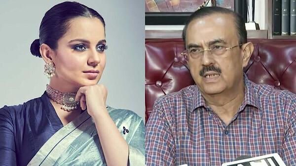 VIDEO: SSR's Family Lawyer Says Kangana Distracted Police