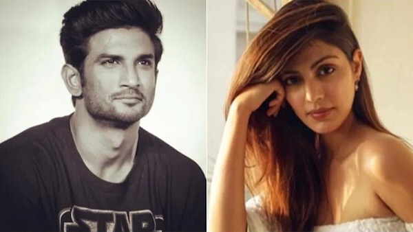 Rhea Denies Controlling Sushant's Life, Changing His Staff