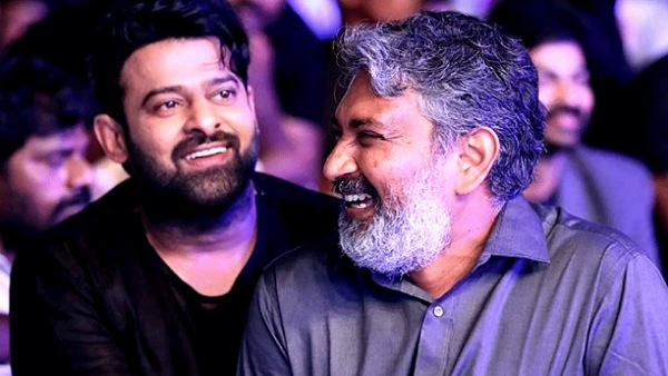 When Rajamouli Revealed The Reason Why He Could Easily Connect With His Baahubali Actor Prabhas!