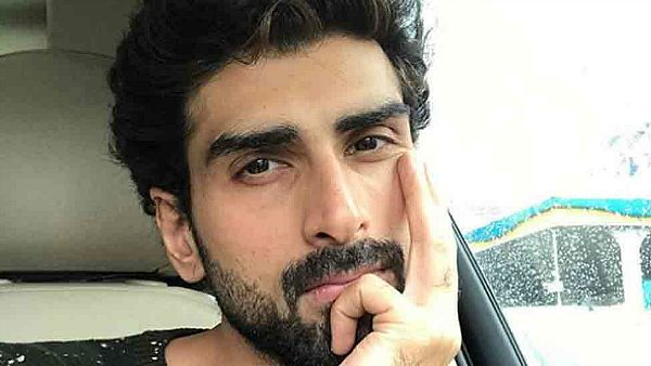 Akshay Dogra Opens Up About Facing Financial Crunch