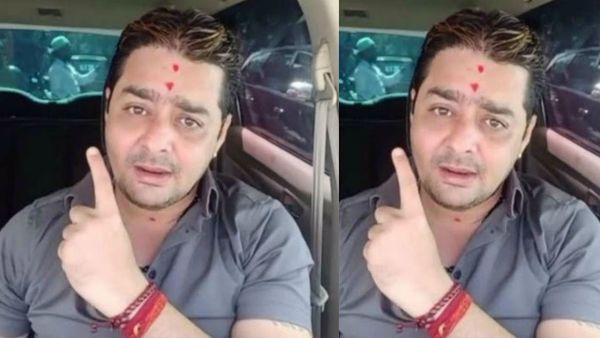 Ex-Bigg Boss Contestant Hindustani Bhau's Mother Passes Away