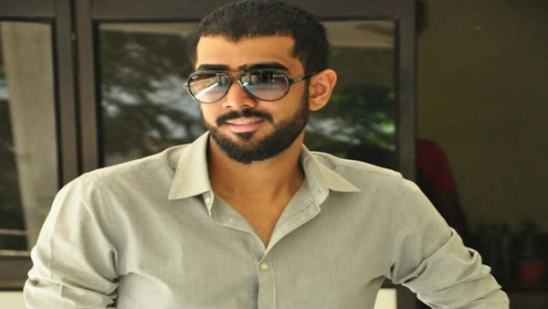 Did Rana Daggubati's Brother Abhiram Escape A Major Road Accident? Family Reacts