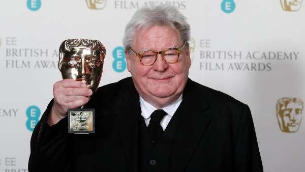Parker Won Several Oscars As Well As BAFTA Awards