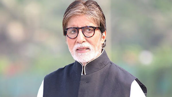 Big B Replies To Woman Who Said She Lost Respect For Him