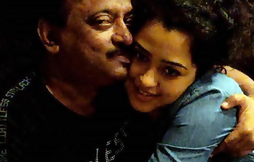 Ram Gopal Varma Makes Sensuous Comment On Actress Apsara Rani; Netizens Troll Him