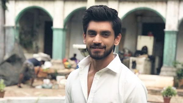 Avinash Is A Big Fan Of Rajan Shahi