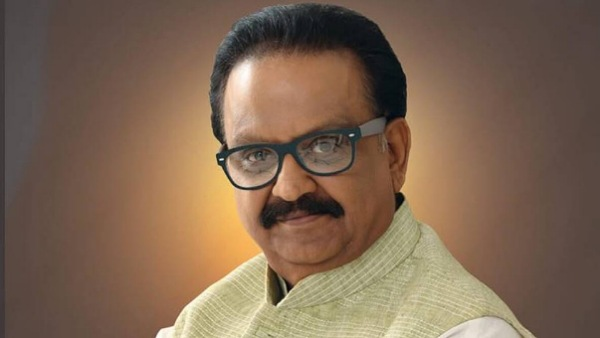 SP Balasubrahmanyam Is Listening To Music And Trying To Sing, Says Son SP Charan In Latest Update