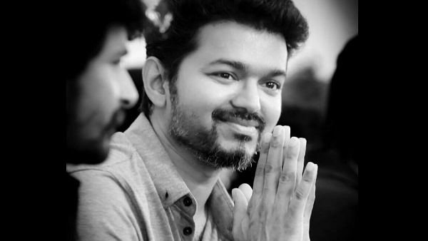 Vijay's Throwback Video Goes Viral! Fans Applaud Thalapathy For This Reason!