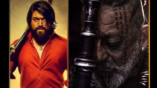 KGF Chapter 2: Yash Starrer's Remaining Portion To Be Shot Without Sanjay Dutt?