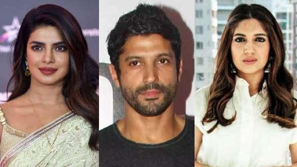 Priyanka Chopra, Farhan Akhtar And Other Bollywood Stars Pray For Beirut After Massive Explosion