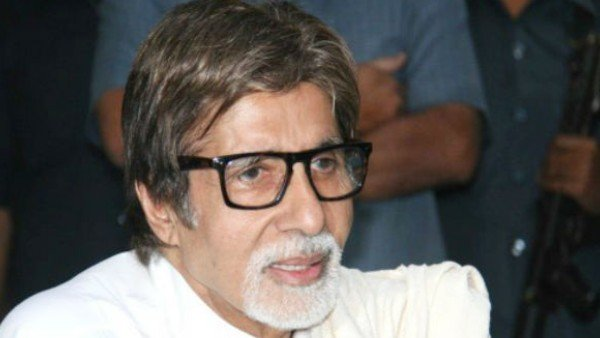 Earlier, Senior Bachchan Had Asked Fans To Suggest Alternate Job Options For Him