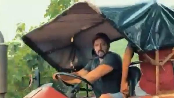 Salman Khan In Bigg Boss 14 Teaser
