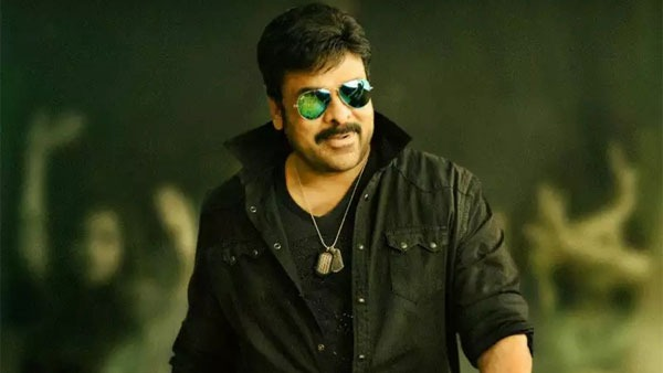 Chiranjeevi To Take Up Remake Of Ajith's Vedalam Before Lucifer?