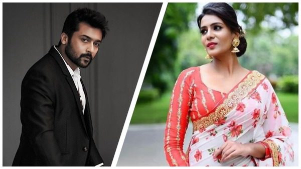 Did Suriya Indirectly Respond To Meera Mitun's Allegation Against Him After Bharathiraja's Request?