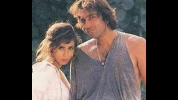 Urmila Matondkar Says Sanjay Dutt Has Been A Fighter All His Life