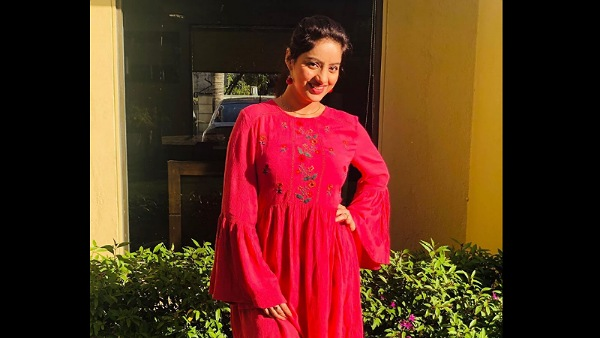 Deepika Singh On Being Trolled For Post-Pregnancy Weight