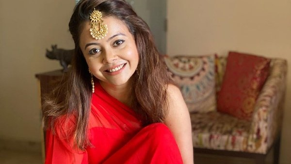 Naagin 5: Is Devoleena Bhattacharjee Doing Ekta Kapoor's Show?