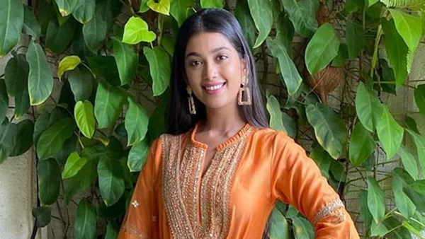 Exclusive! Digangana Suryavanshi Says She Would've Loved To Attend Ram Mandir Bhoomi Pujan