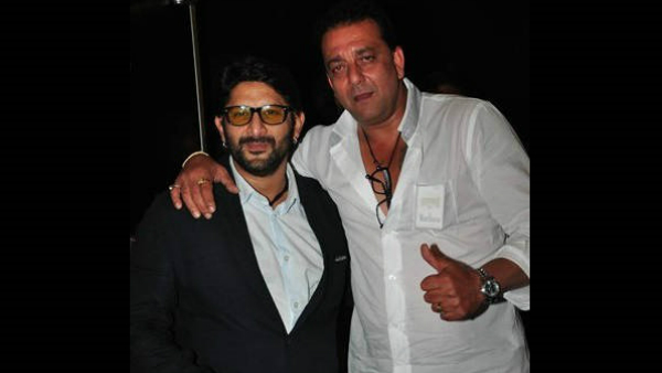 Arshad Warsi Says Sanjay Dutt Will Emerge A Winner As He Is A Fighter