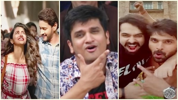 Happy Friendship Day: 5 Telugu Songs On 'Dosti' You Must Dedicate To Your Bestie