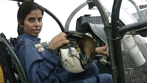 Gunjan Saxena Says She Was Given Equal Opportunities To Perform At IAF