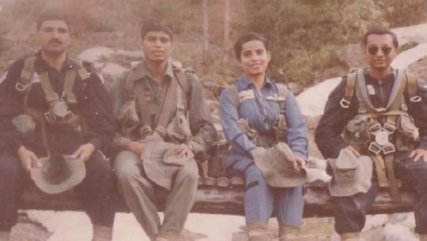 Gunjan Saxena On Facing Gender Bias