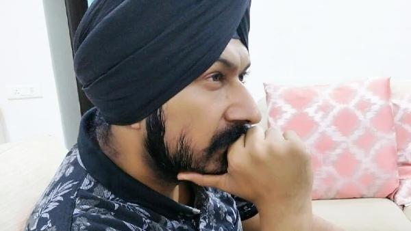 Taarak Mehta Ka Ooltah Chashmahs Gurucharan Singhs Father Undergoes Surgery