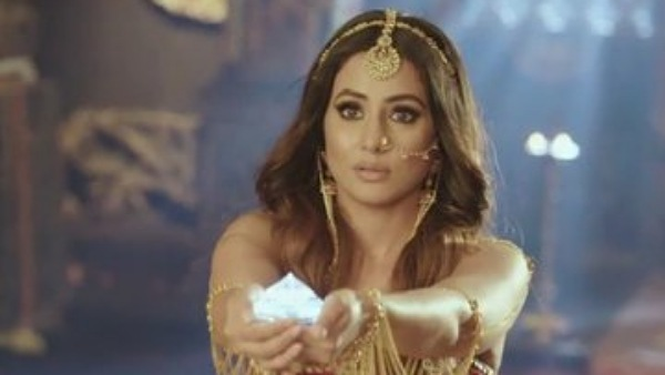 Also Read: Naagin 5 Premiere Episode Becomes Most-Watched On Colors TV; Netizens Call Hina Khan TRP Queen