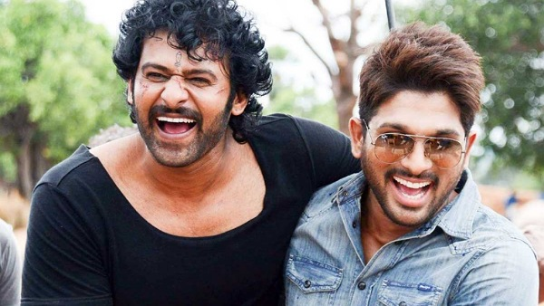 Allu Arjun And Prabhas To Unite For Producer Dil Raju's Multi-Starrer Project?