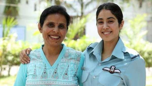 Films Like Gunjan Saxena That Have Women Pioneer Patriotism