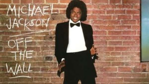 Off The Wall Was Released On August 10, 1979