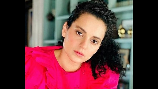 Kangana Ranaut Wants To Know Why She Is Losing Followers On Her Twitter Page